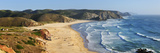Amado Beach, Near Carrapateira. Algarve, Portugal Photographic Print by Mauricio Abreu