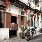 China Town, Kuala Lumpur, Malaysia Photographic Print by Jon Arnold