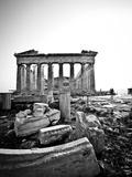 The Parthenon, Acropolis, Athens, Greece Fotografisk tryk af Doug Pearson