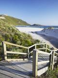 Conspicuous Cliffs Beach, Walpole, Western Australia, Australia Photographic Print by Ian Trower