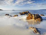 Canal Rocks, Leeuwin Naturaliste National Park, Yallingup, Margaret River, Western Australia, Austr Photographic Print by Ian Trower