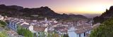 Grazalema, Grazalema, Cadiz Province, Andalusia, Spain Photographic Print by Doug Pearson