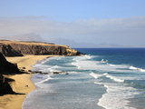 Playa De La Pared, Fuerteventura, Canary Islands Photographic Print by Mauricio Abreu