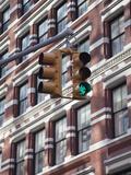Soho, Manhattan, New York City, USA Photographic Print by Jon Arnold