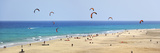 Playa De Sotavento De Jandia, Fuerteventura, Canary Islands Photographic Print by Mauricio Abreu