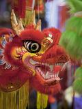 Chinese Dragon, Kuala Lumpur, Malaysia Photographic Print by Jon Arnold