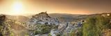 Spain, Andalucia, Granada Province, Montefrio Village Photographic Print by Michele Falzone