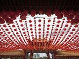 Thean Hou Temple, Kuala Lumpur, Malaysia Photographic Print by Jon Arnold