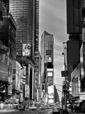 USA, New York, Manhattan, Midtown, 7th Avenue Photographic Print by Alan Copson