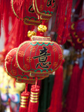 Chinese Trinkets, China Town, Singapore Photographic Print by Jon Arnold