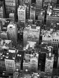 USA, New York, Manhattan, Midtown Photographic Print by Alan Copson