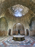 Lebanon, Tripoli, Old Town, El Jadid Hamam (Bath) Photographic Print by Michele Falzone