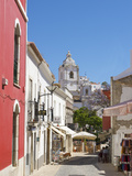 Old Town of Lagos, Algarve, Portugal Photographic Print by Katja Kreder