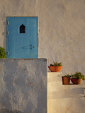 Gozo, Malta, Europe, a Residential House Near the Sea Photographic Print by Ken Scicluna