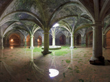 Morocco, El Jadida, Portguese Water Cisterns Photographic Print by Michele Falzone
