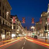 Regent Street, London, England, Uk Photographic Print by Jon Arnold