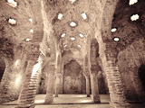 Spain, Andalucia, Ronda, Arab Baths (Spain Largest) Photographic Print by Michele Falzone
