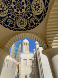 United Arab Emirates, Sharjah, Heritage Area Photographic Print by Alan Copson