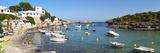 Cala D'Alcaufar, Menorca, Balearic Islands, Spain Photographic Print by Doug Pearson