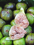Figs, a Delicacy. Portugal Photographic Print by Mauricio Abreu