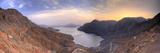 Oman, MUSAndam Peninsula, Khor Najd Fjord Photographic Print by Michele Falzone