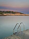 Italy, Apulia, Lecce District, Salentine Peninsula, Salento, Santa Maria Di Leuca Photographic Print by Francesco Iacobelli