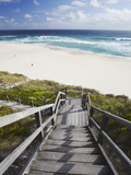Mandalay Beach, D'Entrecasteaux National Park, Western Australia, Australia Photographic Print by Ian Trower