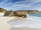 Salmon Beach, D'Entrecasteaux National Park, Western Australia, Australia Photographic Print by Ian Trower