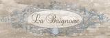 La Baignoire Sign Plakater af Todd Williams