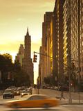 South Central Park, Manhattan, New York City, USA Photographic Print by Jon Arnold
