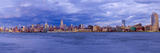 USA, New York, Manhattan, Midtown across the Hudson River Photographic Print by Alan Copson