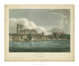 View of Westminster Giclee Print by J. Grieg