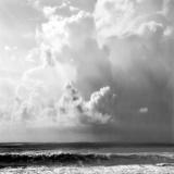 Ocean Storm II Print by Alan Hausenflock