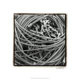 Heavy Metal II Premium Giclee Print by Laura Denardo