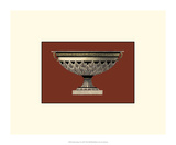 Small Antique Vase III Giclee Print by Da Carlo Antonini