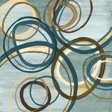 21 Blue Tuesday I Kunstdrucke von Jeni Lee