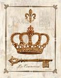 La Couronne Posters af Gregory Gorham