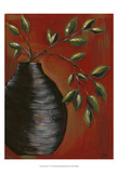 Zen Vase I Prints by Jade Reynolds