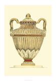 Skitse af neutral urne I Giclée-tryk af Jennifer Goldberger