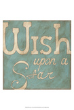 Wish Upon a Star Prints by Chariklia Zarris