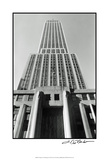 Empire State Building I Posters by Laura Denardo