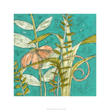 Tropical Melange II Limited Edition by Jennifer Goldberger