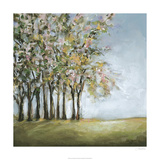 Tree in Spring Limited Edition by Christina Long