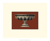 Small Antique Vase IV Posters by Da Carlo Antonini
