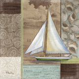 Santa Rosa Boat I Prints by Paul Brent