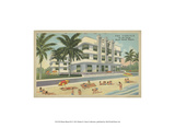 Miami Beach III Prints