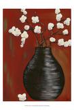 Zen Vase II Posters by Jade Reynolds