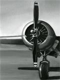 Vintage Flight I Giclee Print by Ethan Harper