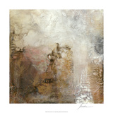 Walk with Me II Premium Giclee Print by Ferdos Maleki