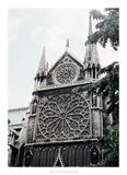 Monumental View IX Giclee Print by Carolyn Longley